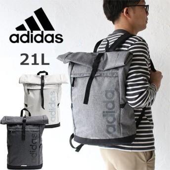 【セール29%OFF】アディダス デイパック リュックサック 21L B4サイズ 47913 adidas メンズ レディース 通学 リュック アウトドア エース 正規品