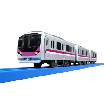 予約 2019年06月06日発売 プラレール ぼくもだいすき!たのしい列車シリーズ 東京メトロ半蔵門線08系 お一人さま3点限り 4904810131731