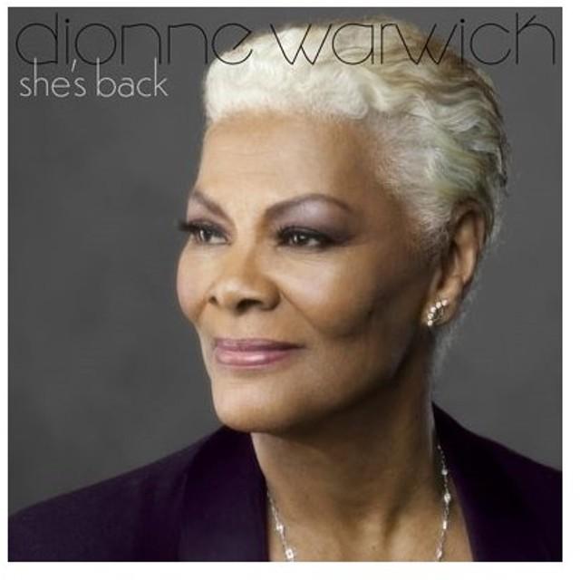 Dionne Warwick She's Back CD