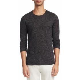ジョンバルバトスコレクション Men Clothing Crew Neck Sweater