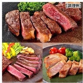 大金畜産 熟成牛・豚ステーキ4種詰合せ TW4010263331
