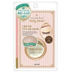 コージー本舗 KOJI HONPO ドーリーウィンク クリームアイシャドウ III #01 ゴールド 化粧品 コスメ