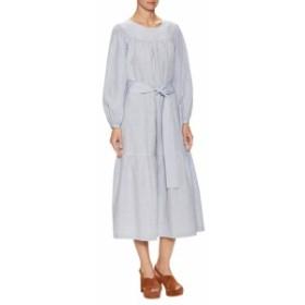 ジルスチュアート レディース ワンピース Marybeth Solid Dress