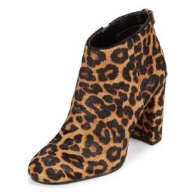 サム エデルマン レディース シューズ ブーツ Cambell Leather & Fur Booties