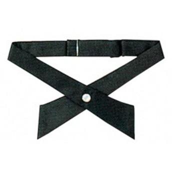 セブンユニフォーム SEVEN UNIFORM クロスタイ JX4830-9 ブラック キッチン用品