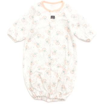 ライオン総柄ドレス(女の子) 2312293138017 新生児 乳児 ドレス