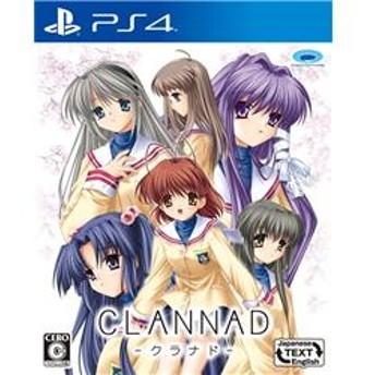 【PS4】 CLANNAD(クラナド) PLJM-16168