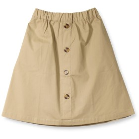 [マルイ]【セール】フロントボタンスカート/ブランシェス(branshes)