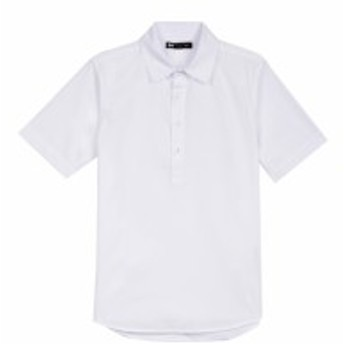 Men Clothing Popover Cotton Sportshirt