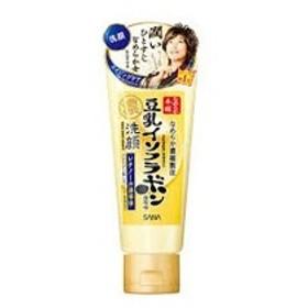 サナ SANA なめらか本舗 WRクレンジング洗顔 150g 化粧品 コスメ