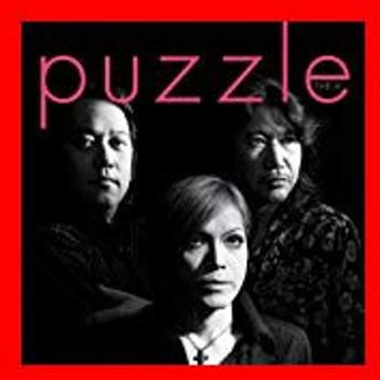 puzzle [CD] ザ・卍(まんじ)