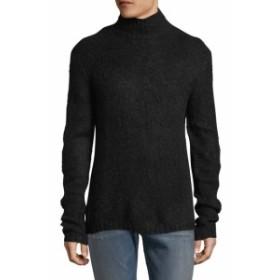 イロ Men Clothing Wool-blend Jema Turtleneck
