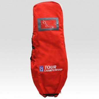 US PGA TOUR トラベルカバー3003(レッド)OT-3003