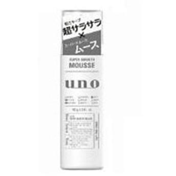 【エフティ資生堂 ムース】エフティ資生堂 FT SHISEIDO UNO スーパーサラサラムース 180g 化粧品 コスメ
