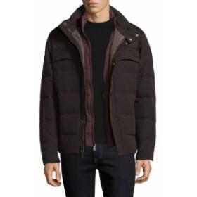 コールハーン Men Clothing Down Quilted Jacket