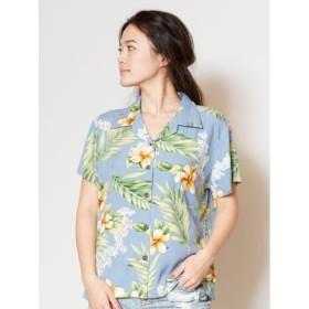 [マルイ] 【Kahiko】チューベアロハシャツ/チャイハネ(CAYHANE)