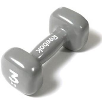 リーボック REEBOK ダンベル 3kg #RAWT-11153 スポーツ・アウトドア