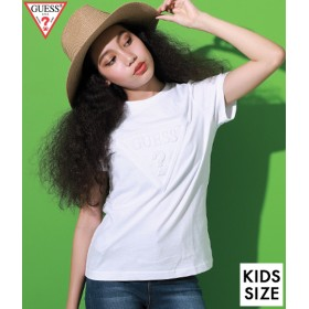 ANAP(アナップ)GUESSキッズTシャツ