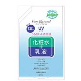 【pdc 化粧水】pdc PDC ピュアナチュラル エッセンスローション UV 大容量つめかえ用 490ml 化粧品 コスメ