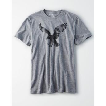 【アメリカンイーグル】AEグラフィックTシャツ