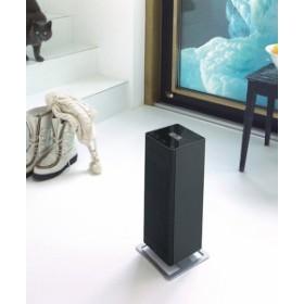 Stadler Form/Anna BIG ファンヒーター ブラックタッチパネル式ファンヒーターハイパワー温風Adaptive heatPTCヒーター搭載省エネ風量8段