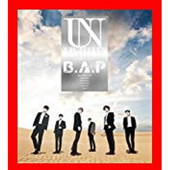UNLIMITED(TYPE-A) [CD] B.A.P