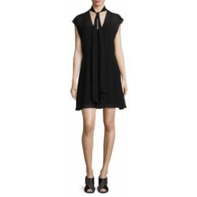 オートヒッピー レディース ワンピース Plunging V-neck Dress
