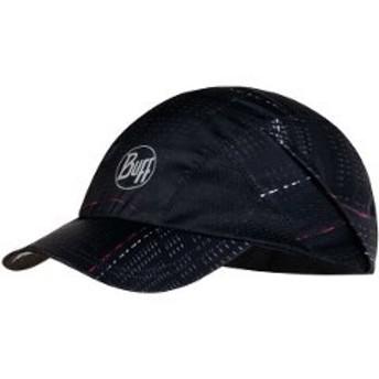 バフ BUFF BUFF PRO RUN CAP R-LITHE BLACK [サイズ:23×25cm] #360946 スポーツ・アウトドア
