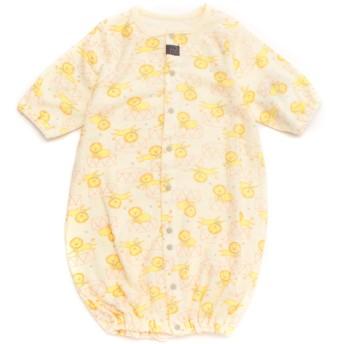 ライオン総柄ドレス(女の子) 2312293138024 新生児 乳児 ドレス