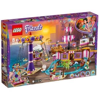 【オンライン限定価格】レゴ フレンズ 41375 ハートレイク遊園地【送料無料】