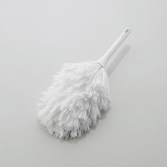 クリーニングブラシ ノーマルタイプ (ホワイト) KBR-012WH