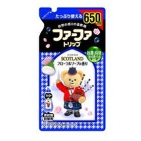 NSファーファ・ジャパン NS FAFA JAPAN ファーファトリップ フローラルソープの香り 詰替用 650ml 日用品・生活雑貨