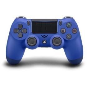 PS4 ワイヤレスコントローラー(DUALSHOCK 4) ウェイブ・ブルー