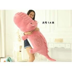 ぬいぐるみ 特大 くま/テディベア 可愛い熊 80cm動物 大きい くまぬいぐるみ/熊縫い包み/クマ抱き枕/お祝い/ふわふわぬいぐるみ ワニ