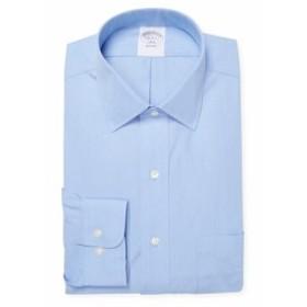 ブルックスブラザーズ Men Clothing Dobby Regent Dress Shirt