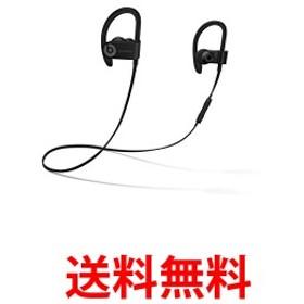 Powerbeats3 Wirelessイヤフォン ML8V2PA/A ブラック 送料無料