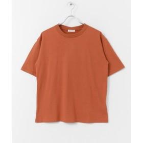 [マルイ]【セール】メンズTシャツ(FORK&SPOON コットンリネンショートスリーブTシャツ)/アーバンリサーチ ドアーズ(メンズ)(URBAN RESEARCH DOORS)