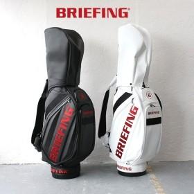 BRIEFING ブリーフィング ゴルフ プロモデル CR-3 9.5PRO シーアール3 9.5口径 キャディバッグ/ゴルフバッグ brg014cr3