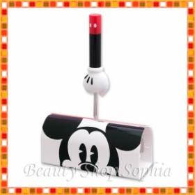 ミッキーマウス クリーナー コロコロ 掃除 粘着クリーナー カーペットクリーナー 【東京ディズニーリゾート限定】