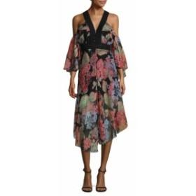 アリスマッコール レディース ワンピース The Dreamer Silk Dress