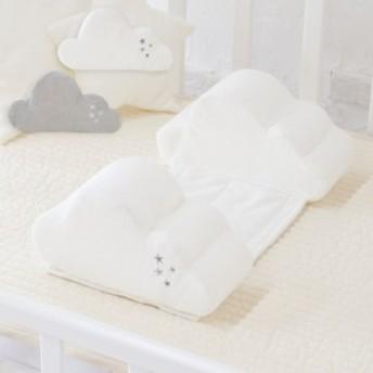 寝返り防止クッション 【クラウド】 赤ちゃん ベビー 新生児 ベビー布団 うつ伏せ防止