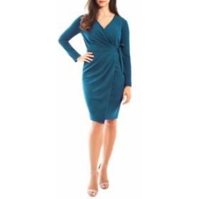 プロジェクトグラビタス レディース ワンピース Alexandra Wrap Dress