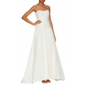 ニコールミラー レディース ワンピース Laurel Faille Gown