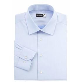 サックスフィフスアベニュー Men Clothing COLLECTION Regular-Fit Dress Shirt