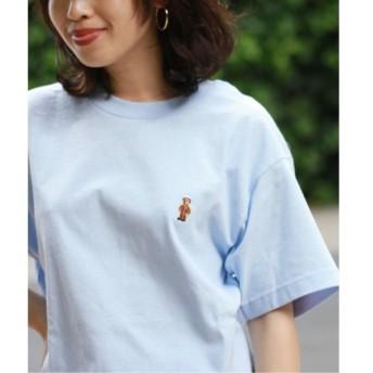 [マルイ]【セール】メンズTシャツ(BEAR Tシャツ)/ジャーナルスタンダード レリューム(メンズ)(JOURNAL STANDARD relume)