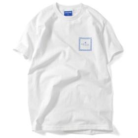 Lafayette ラファイエット ZENSIST TEE 半袖 Tシャツ LFH19SS14 WHITE ホワイト