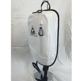 ジェリー GERRY ワンショルダー 防水バッグ GE-8005 [カラー:ホワイト] [容量:12L] #GE8005-WH スポーツ・アウトドア