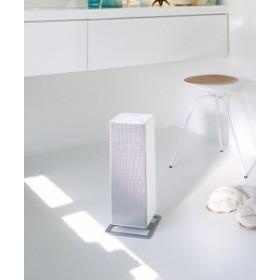 Stadler Form/Anna BIG ファンヒーター ホワイトタッチパネル式ファンヒーターハイパワー温風Adaptive heatPTCヒーター搭載省エネ風量8段