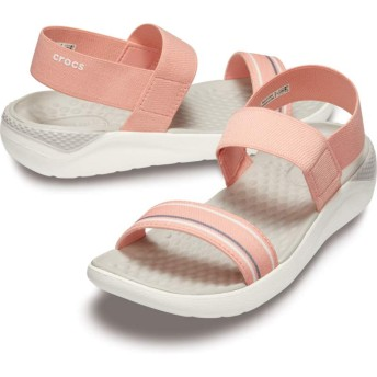 crocs クロックス LiteRide Sandal レディース 205106