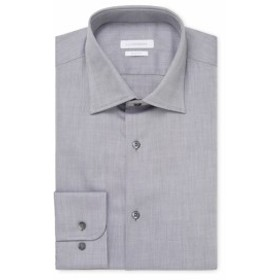 J. リンデベルク Men Clothing Daniele Ca Twill Dress Shirt
